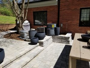 Hardscape-Project