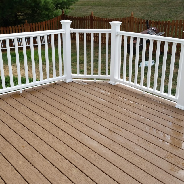 Deck-Home-Remodeling-Project
