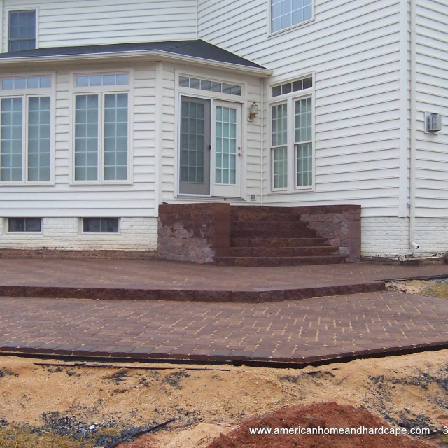 Patio-Pavers