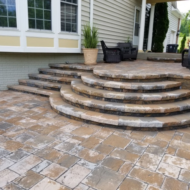 Hardscapes-Projects