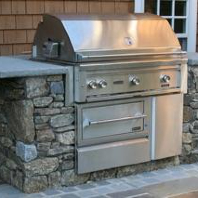 Out-Door-Grill-Enclosure