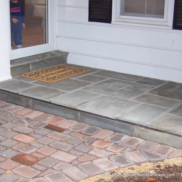 Pavers-Walkway-Porch