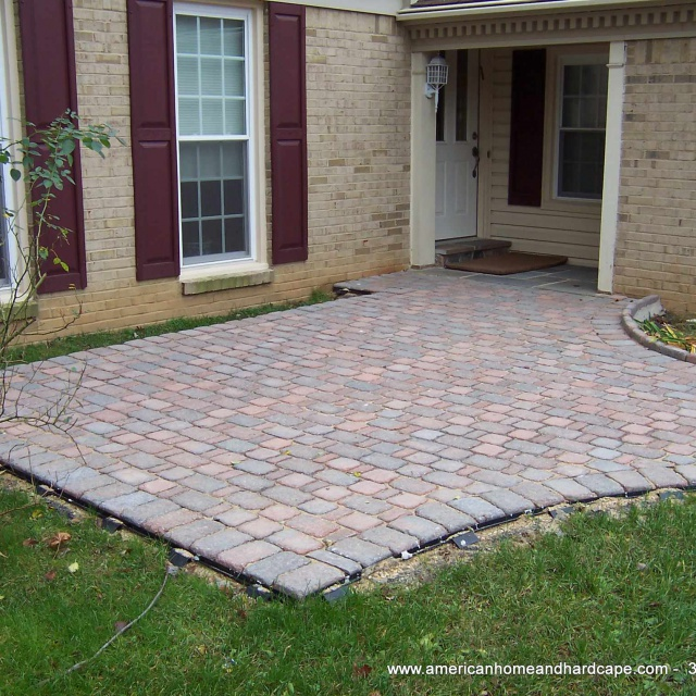 Pavers-Project